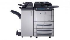 Máy photocopy Konica Minolta Bizhub 750