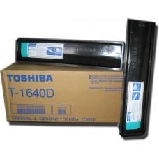 Mực máy photocopy Toshiba T-1640D