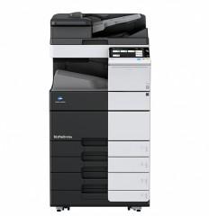 Máy photocopy Konica Minolta Bizhub 658E