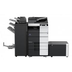 Máy photocopy Konica Minolta Bizhub 758E