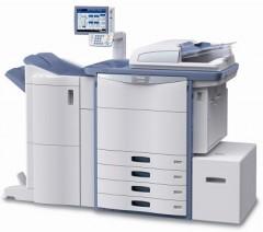 Máy photocopy màu Toshiba E-Studio 6540C