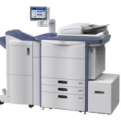 Tweet Máy Photocopy Toshiba e-Studio 6560C